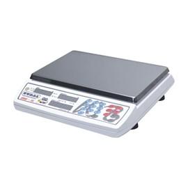 Balança Eletrônica 15kg com Bateria Integrada Gural