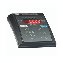 Balança Plataforma Digital Comercial Industrial com Bateria 150kg/50g DPB 150 Ramuza