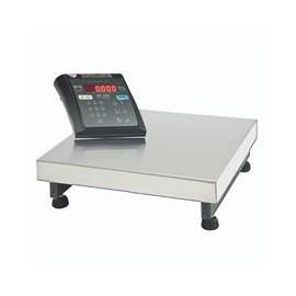 Balança Plataforma Digital Comercial Industrial com Bateria 300kg/100g DPB 300 Ramuza