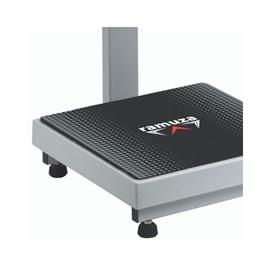 Balança Plataforma Digital Farmácia com Bateria 200kg/50g Ramuza