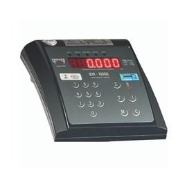 Balança Plataforma Digital Industrial 150kg/50g Bateria DPB150 Ramuza