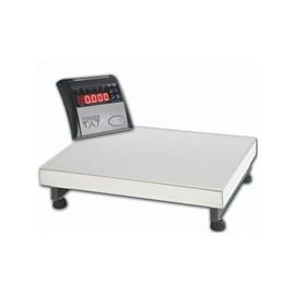 Balança Plataforma Digital Industrial 200kg/50g Bateria DPB200 Ramuza