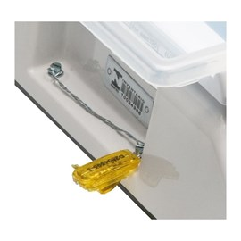 Balança Plataforma Digital Slim Farmácia 200kg/50g Ramuza