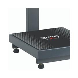 Balança Plataforma Digital Slim Fitness 200kg/50g Ramuza