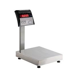 Balança Plataforma Industrial Checkin 150Kg DP 150 PAD Ramuza