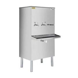 Bebedouro Industrial 150 Litros em Aço Inox A4-701B Belfrio