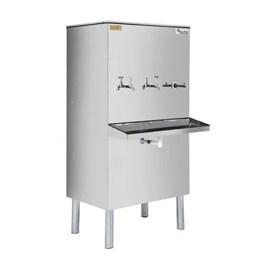 Bebedouro Industrial 200 Litros em Aço Inox A4-701C Belfrio