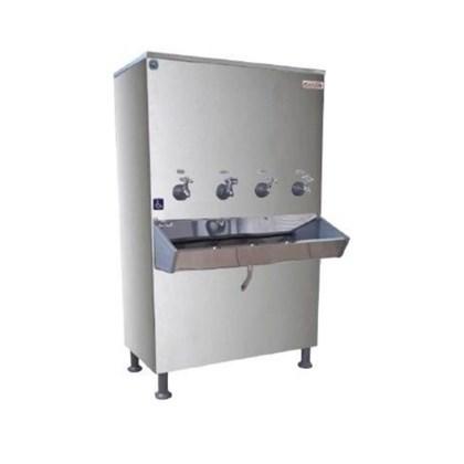 Bebedouro Industrial Inox 200 Litros BIXBP200 Nardin