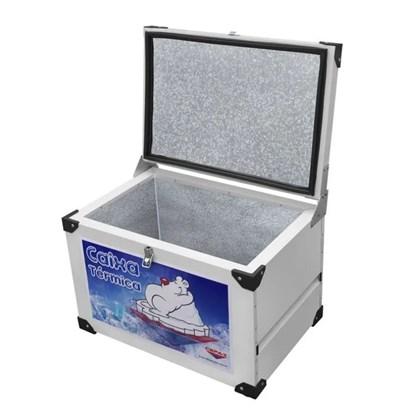 Caixa Térmica 164 Litros Galvanizado Cefaz CTG-150