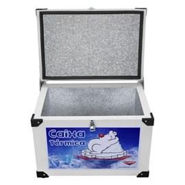 Caixa Térmica 278 Litros Galvanizado Cefaz CTG-300