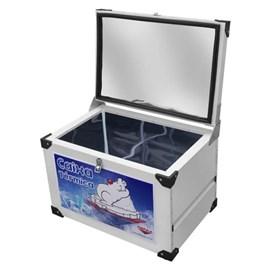 Caixa Térmica 35 Litros Inox Cefaz CTI-35