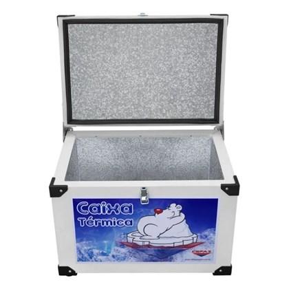 Caixa Térmica 446 Litros Galvanizado Cefaz CTG-500