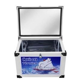 Caixa Térmica 446 Litros Inox Cefaz CTI-500