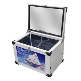 Caixa Térmica 68 Litros Inox Cefaz CTI-75
