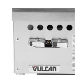 Fogão de Bancada 2 Bocas Hotplate a Gás Vulcan VCRH12