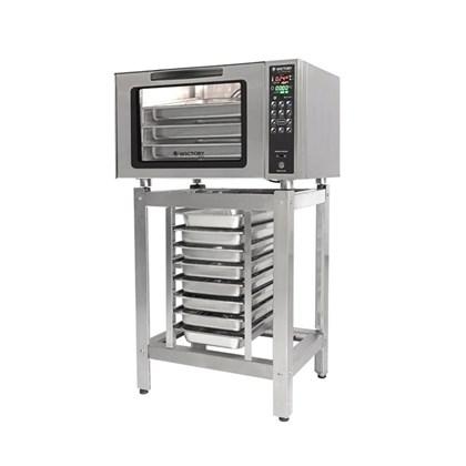 Forno Combinado Gourmet com Cavalete WCAA-03G Wictory