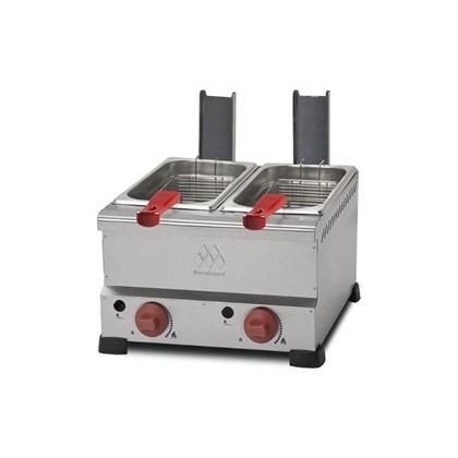 Fritadeira a Gás 8 Litros Marchesoni