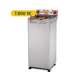 Fritadeira Água e Óleo 25 Litros 8000 Watts Marchesoni