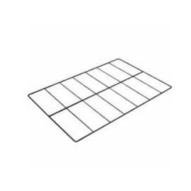 Grade para Forno de Fogão Industrial Metalmaq 58x58 Aço Inox