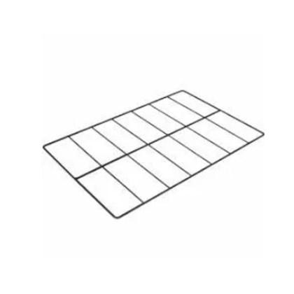 Grade para Forno Industrial 41x41 Metalmaq