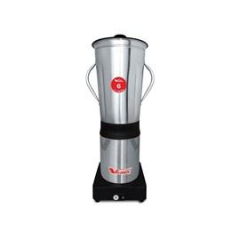 Liquidificador Industrial 6 Litros Baixa Rotação LQI-06 Vitalex