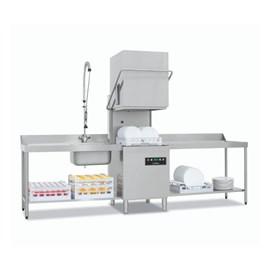 Máquina de Lavar Louça ECOMAX 603 Hobart