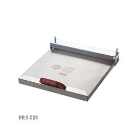 Prensa para Chapa com 2, 3 ou 4 Queimadores Linha Comercial Marchesoni PR.5.023